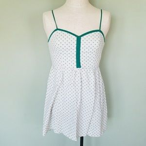 UO Cope Linen Dress size Small